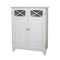 Virgo 2-door Floor Cabinet