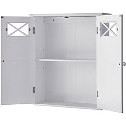 Virgo 2-door Wall Cabinet