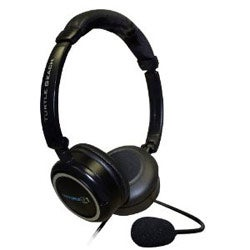 Turtle Beach Ear Force Z1 PC Gaming Headset - By Turtle Beach