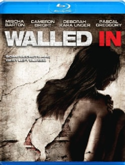 Walled In (Blu-ray Disc)