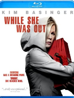 While She Was Out (Blu-ray Disc)