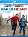 Paper Heart (Blu-ray Disc)