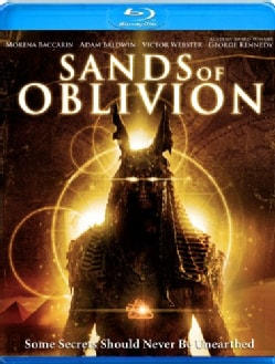 Sands Of Oblivion (Blu-ray Disc)