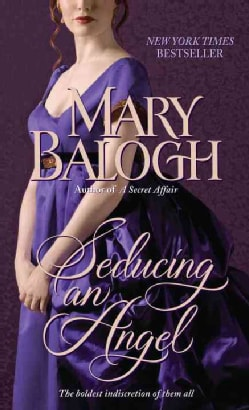Seducing an Angel (Paperback)