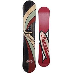 Lamar Men's 'Blazer' 148-cm Snowboard