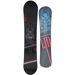 LTD Men's 'Quest' 157 cm Snowboard