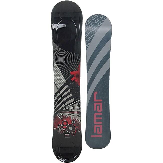 Lamar Mission 157 cm Snowboard