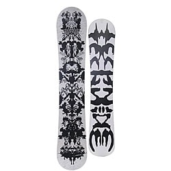 Technine Icon Black 153 Mens Snowboard
