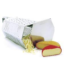 Norpro Grip-Ez Cheese Grater and Tool Set