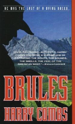 Brules (Paperback)