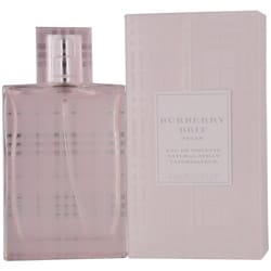 Burberry 'Brit Sheer' Women's 1.7-ounce Eau De Toilette Spray