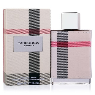 Burberry 'London' Women's 1.7-ounce Eau de Parfum Spray
