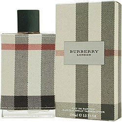 Burberry London Women's 3.3-ounce Eau de Parfum Spray