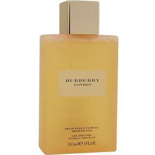 Burberry 'London' Women's 5-ounce Shower Gel