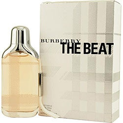 Burberry 'The Beat' Women's 1.7-ounce Eau de Parfum Spray