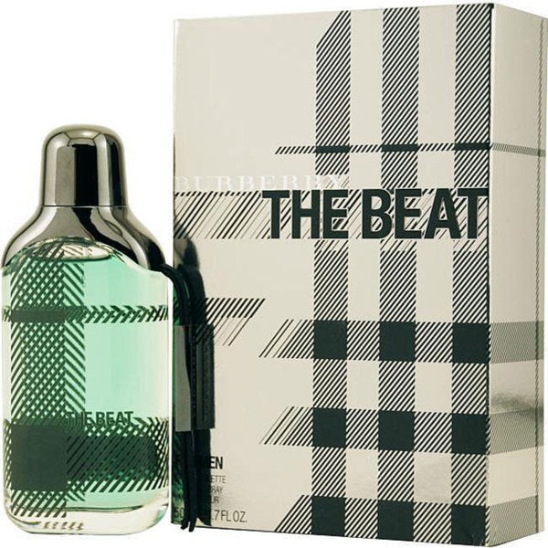 Burberry The Beat Men's 1.7-ounce Eau de Toilette Spray
