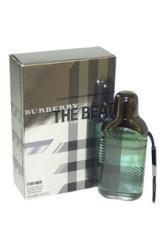 Burberry The Beat Men's 3.3-ounce Eau de Toilette Spray