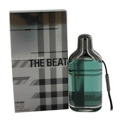 Burberry 'The Beat' Men's 3.3-ounce Eau de Toilette Spray