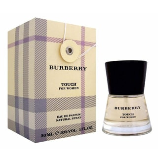 Burberry Touch Women's 1-ounce Eau de Parfum Spray
