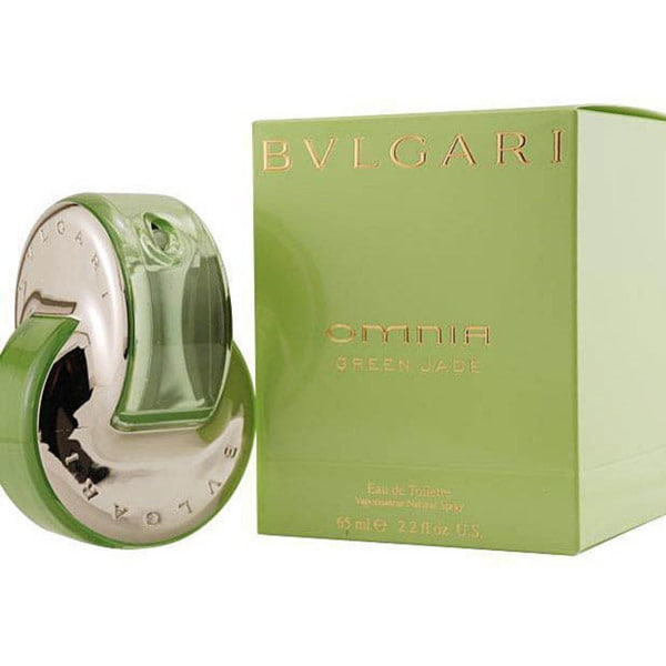 Bvlgari Omnia Green Jade Women's 2.2-ounce Eau de Toilette Spray
