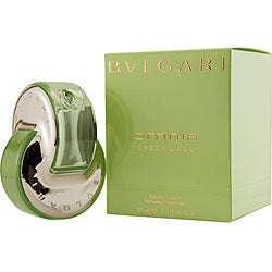 Bvlgari 'Omnia Green Jade' Women's 2.2-ounce Eau de Toilette Spray