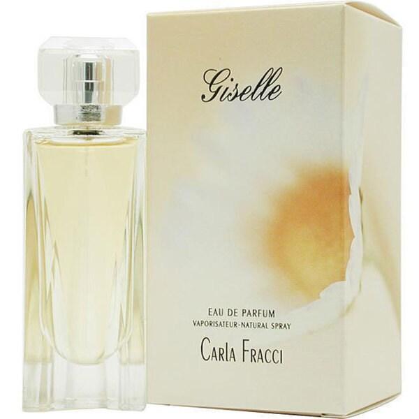 Carla Fracci Giselle Women's 1-ounce Eau de Parfum Spray