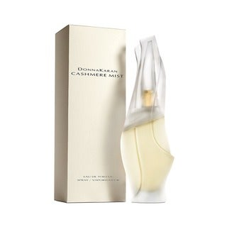 Donna Karan Cashmere Mist Women's 3.4-ounce Eau de Toilette Spray - White