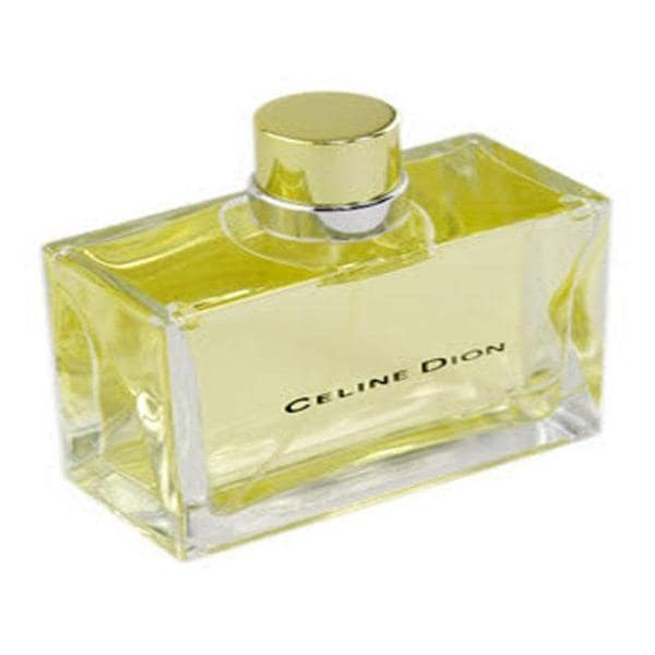 Celine Dion Women's 3.4 oz EDT Spray