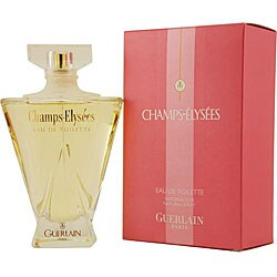 Guerlain Champs Elysees Women's 1.7-ounce Eau de Toilette Spray