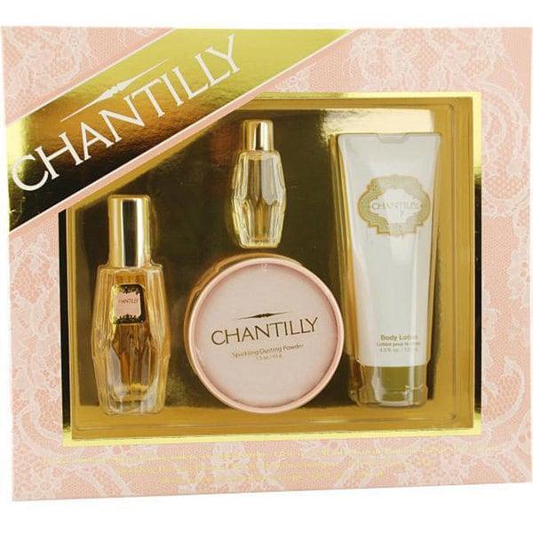 chantilly perfume