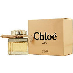 Chloe Women's 1.7-Ounce Floral Eau de Parfum Spray