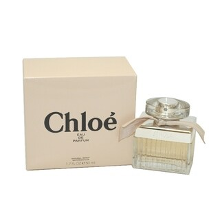Chloe Women's 1.7-ounce Eau de Parfum Spray