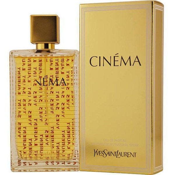 Yves Saint Laurent 'Cinema' Women's 1.6-ounce Eau de Parfum Spray