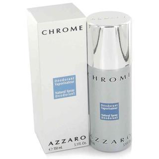 Azzaro 'Chrome' Men's 5-ounce Deodorant Spray