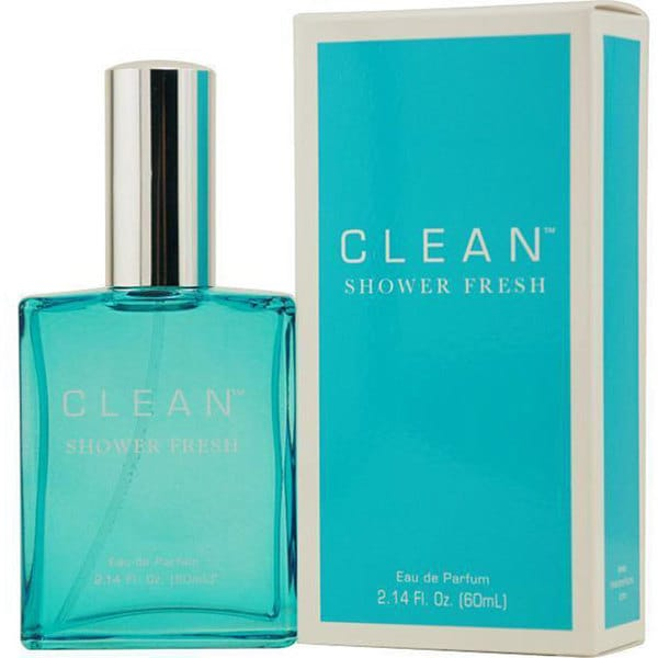Dlish Clean Shower Fresh Women's 2.14-ounce Eau de Parfum Spray