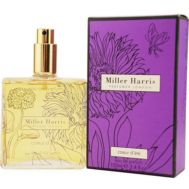 Miller Harris Coeur dete Women's 3.4-ounce Eau de Parfum Spray