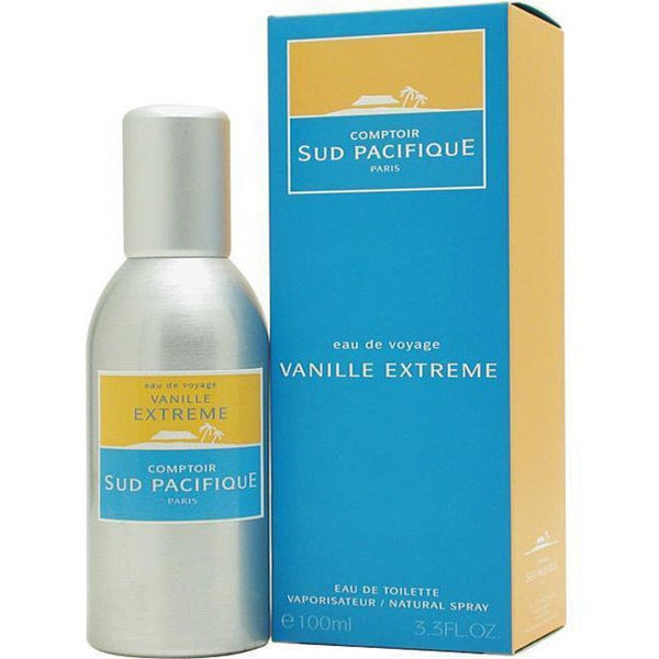 Comptoir Sud Pacifique 'Vanille Extreme' Women's 3.3 oz EDT Spray
