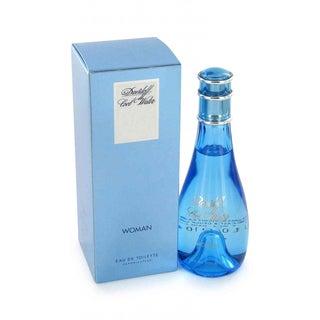 Davidoff Cool Water Women's 1.7-ounce Eau de Toilette Spray