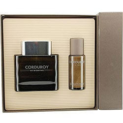 Zirh International 'Corduroy' Men's 2-piece Fragrance Set