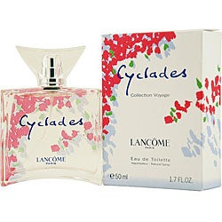 Lancome Cyclades Women's 1.7-ounce Eau de Toilette Spray