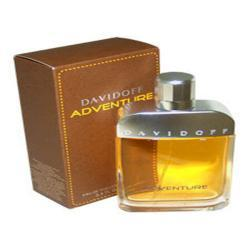 Davidoff Adventure Men's 3.4-ounce Eau de Toilette Spray
