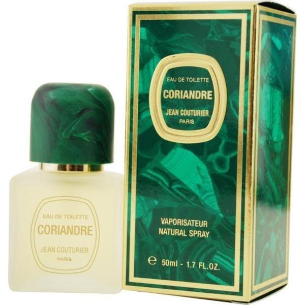 CORIANDRE 1.7-ounce Eau de Toilette Spray for Women