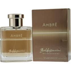 Baldessarini 'Ambre' Men's 1.7-ounce Eau De Toilette Spray