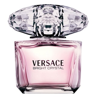 Versace Bright Crystal Women's 3-ounce Eau de Toilette Spray