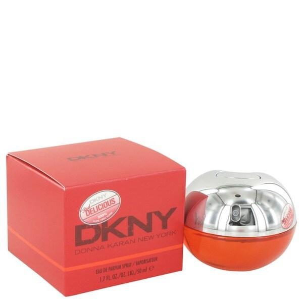 DKNY Red Delicious Women's 1.7-ounce Eau de Parfum Spray