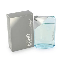 Davidoff 'Echo' Men's 3.3-ounce Eau De Toilette Spray