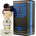 Gwen Stefani Harajuku Lover's 'Music' Women's 1-ounce Eau de Toilette Spray