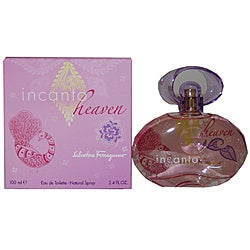 Incanto Heaven Women's 3.4-ounce Eau de Toilette Spray