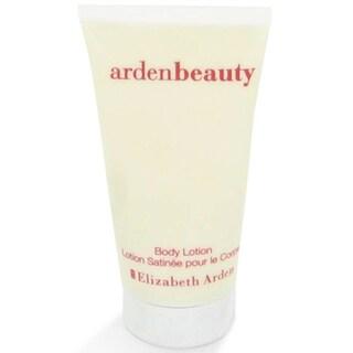 Elizabeth Arden 'Arden Beauty' Women's 1.7-ounce Body Lotion