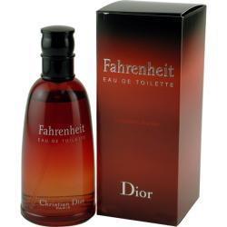 Christian Dior Fahrenheit Men's 3.4-ounce Eau de Toilette Spray